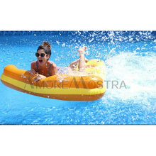 72 inch 1.8M Giant Pizza Pool Toy Float inflatable Pizzas swimming float for pool Swim Ring Water Fun Pool Toys(China (Mainland))
