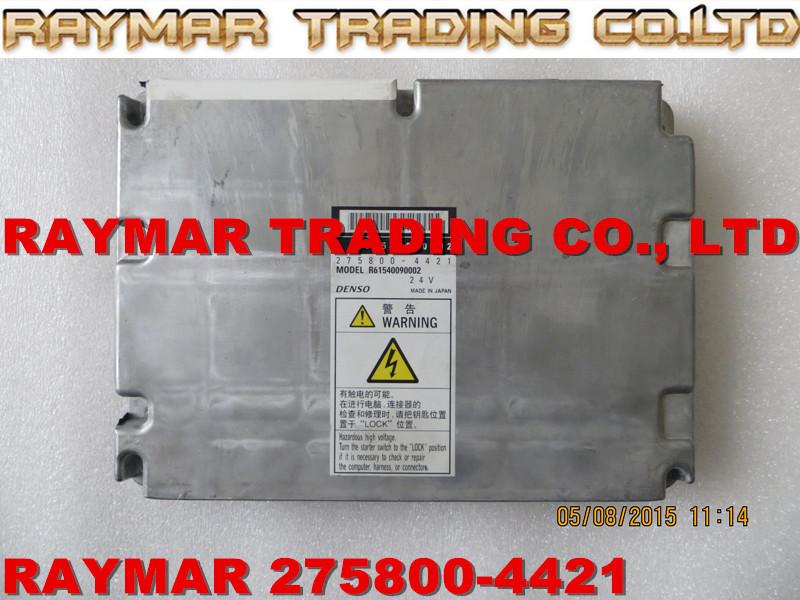 DENSO ECU 275800-4421 for SINOTRUK HOWO A7 R61540090002(China (Mainland))