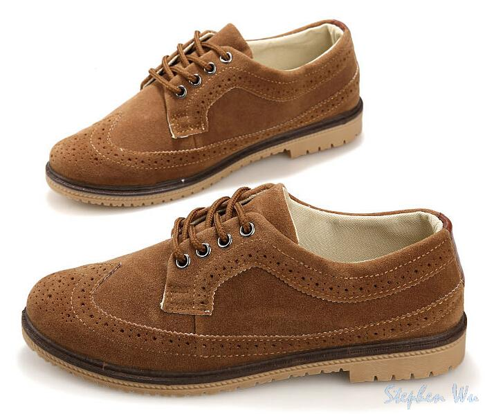 new 2014 preppy style sneakers fashion carving