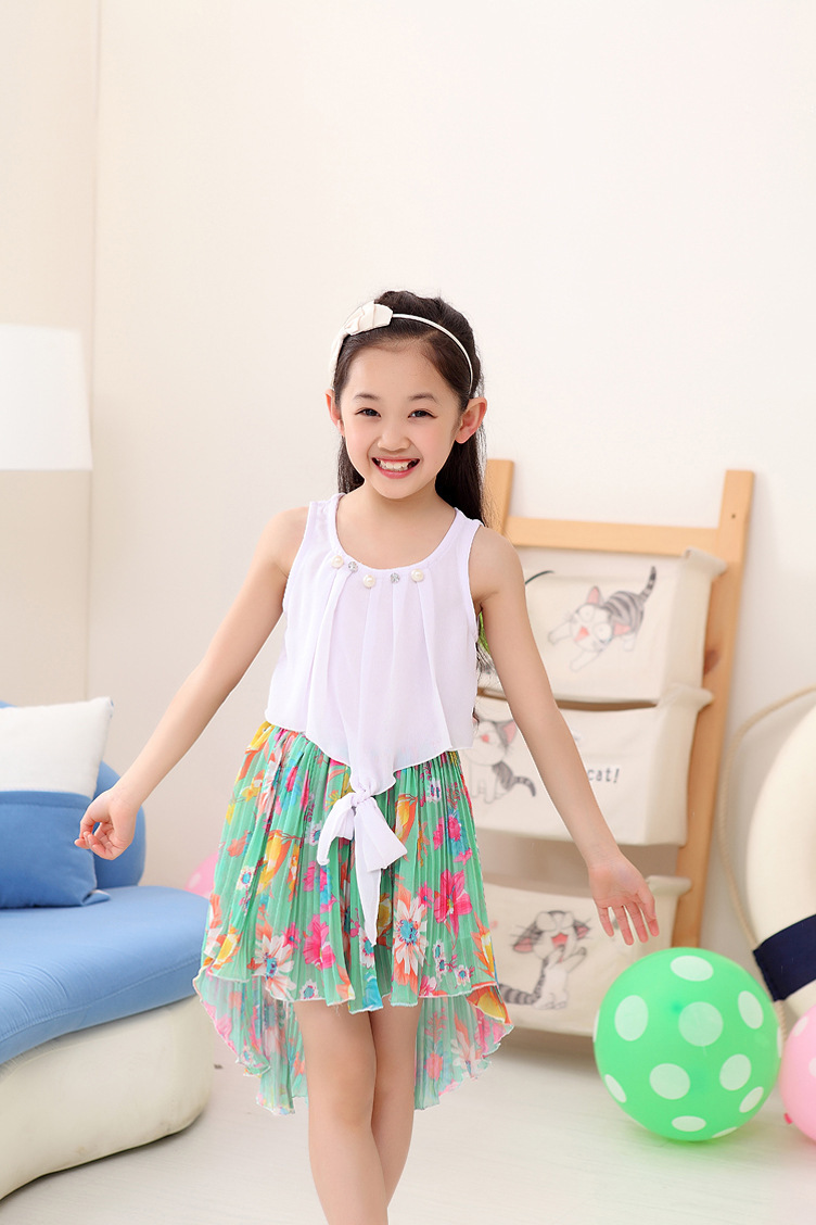 Beautiful Summer Clothes