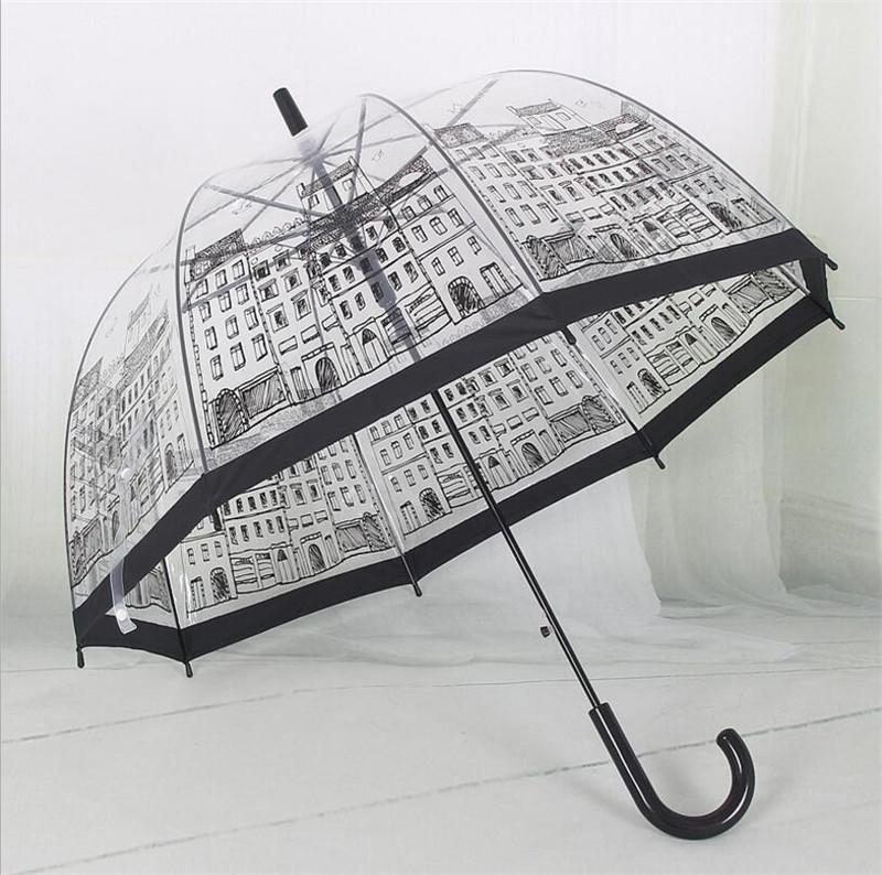 Niñas paraguas caliente   compra lotes baratos de ni&ntilde ...