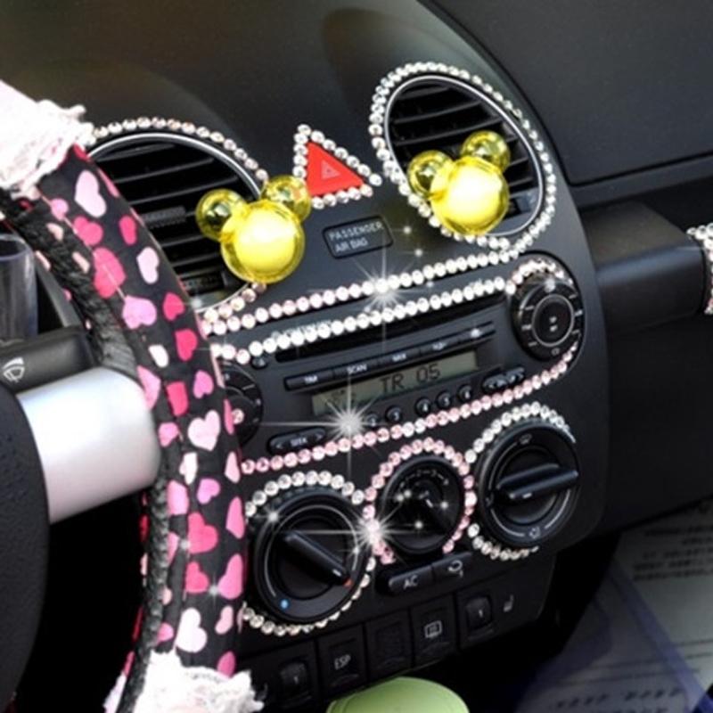 Interior Accessories girl  Interior Car Accessories For Girls