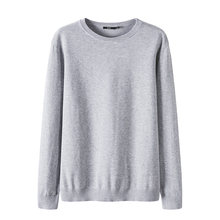 SEMIR New Brand Wool Sweater Men 2019 Autumn Fashion Long Sleeve Knitted Pullover Men Cashmere Sweater High Quality Clothes(China)