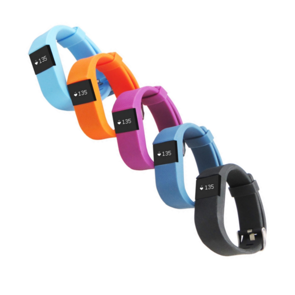 Heart Rate SmartBand SB64HR Pulse Smart Band Inteligente Pulsera Pulso TW64 Upgrade Similar to JW86 for