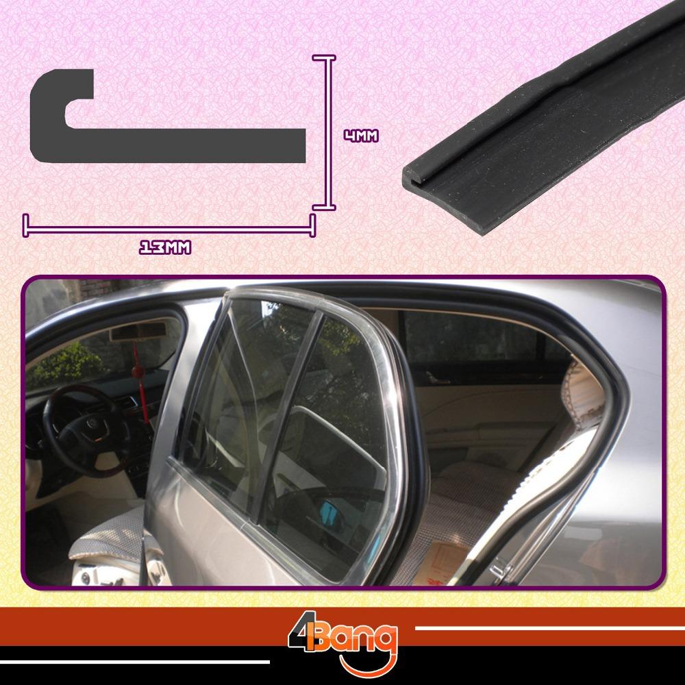 high quality universal pvc car door boot bonnet edge interior exterior rubber trim edge strip. Black Bedroom Furniture Sets. Home Design Ideas