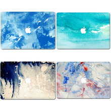 Luxuriant label Laptop Full Vinyl Decal Ultra thin Full Body Skin Cover Guard Sticker For Macbook air 11 new 12 pro 13 15 retina(China (Mainland))