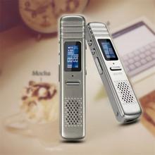 High Standard 8GB Digital Voice Recorder Pen Mini USB Digital MP3 Player Audio Dictaphone Professional (China (Mainland))