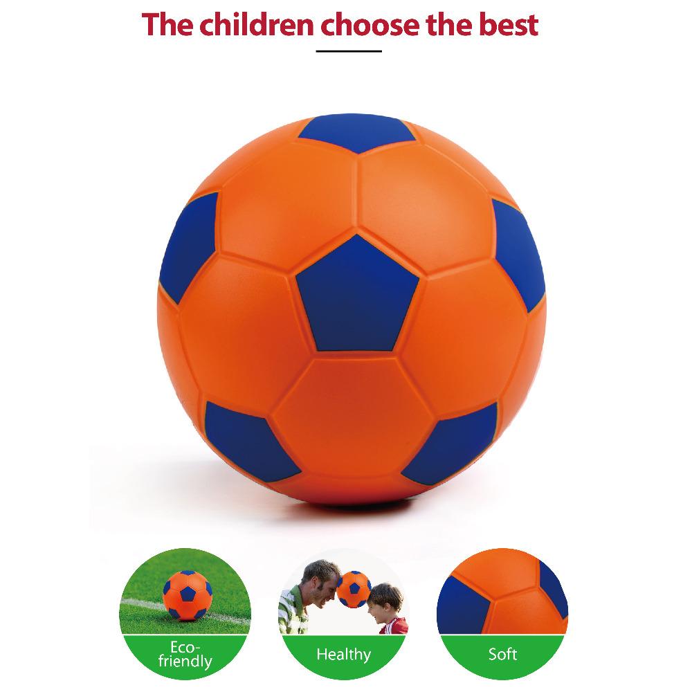 Soccer Ball Children Game Football Soccer Ball 8 Inch 20cm 300g Game Football Soccer Balls Goal pelotas de futbol Training Balls(China (Mainland))
