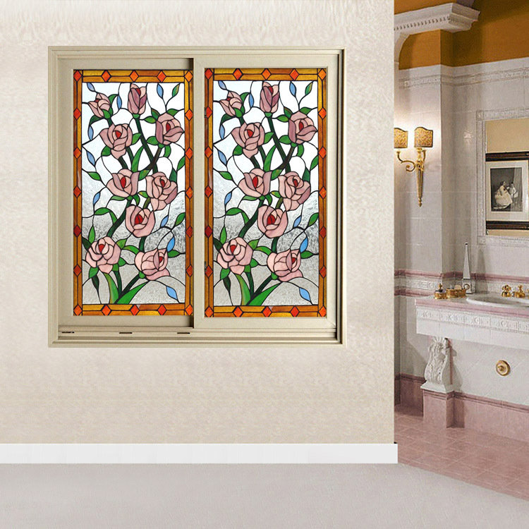Custom Made Wood Windows : Custom made wood windows stained glass interior doors