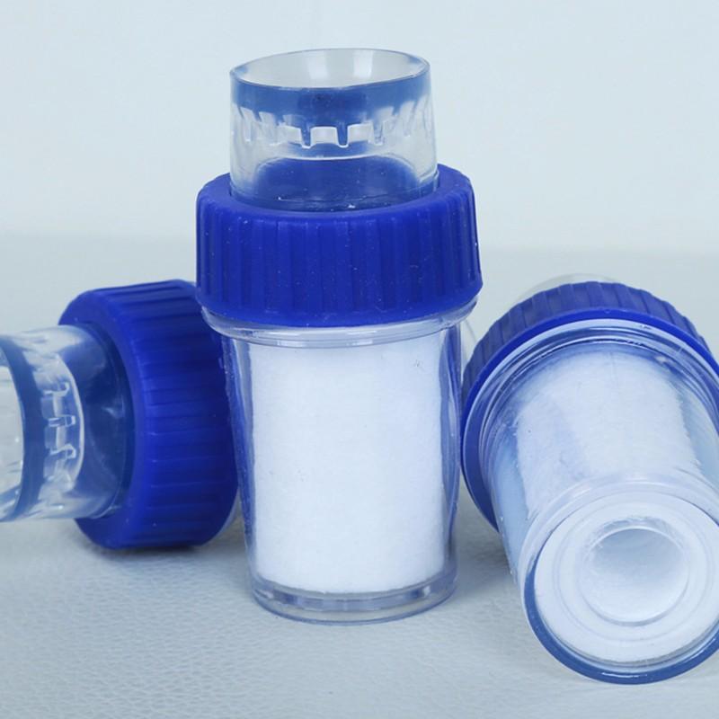 Cartridge Aquarium Pre-Water Filters Upper Caliber 3cm Water Lonizer Removes Contaminants Filter Sediment  P15