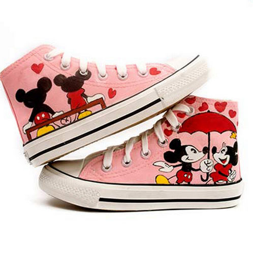 Popular Mickey Mouse Children Shoes Buy Cheap Mickey Mouse