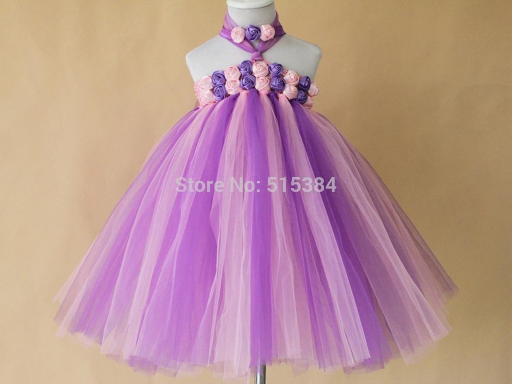 Diy Baby Tutu Dress Diy Baby Girls Tutu Dress