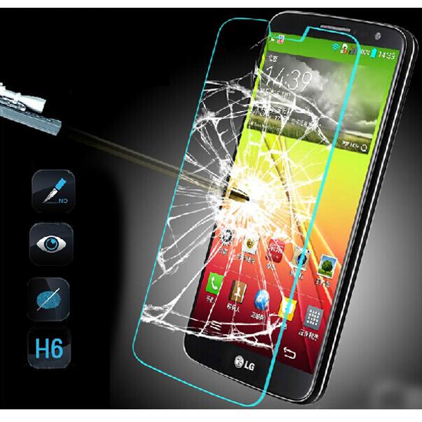 все цены на Защитная пленка для мобильных телефонов LG Optimus G2 D802