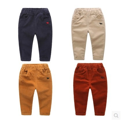 Popular Corduroy Trousers Kids-Buy Cheap Corduroy Trousers Kids