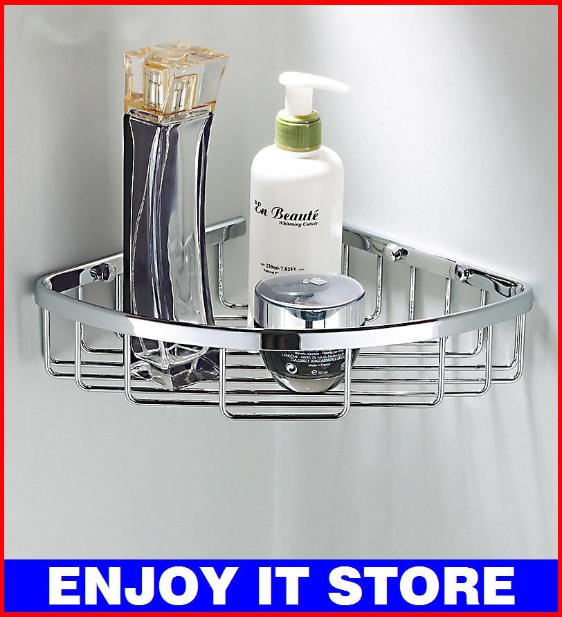 Estantes De Aluminio Para Baño ~ Dikidu.com