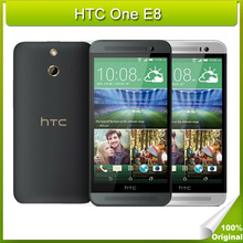 Original HTC One E8 Unlocked Phone Quad Core 2GB+16GB 13MP Camera 5.0 inch Android OS 4.4 SmartPhone WiFi NFC FDD-LTE(China (Mainland))