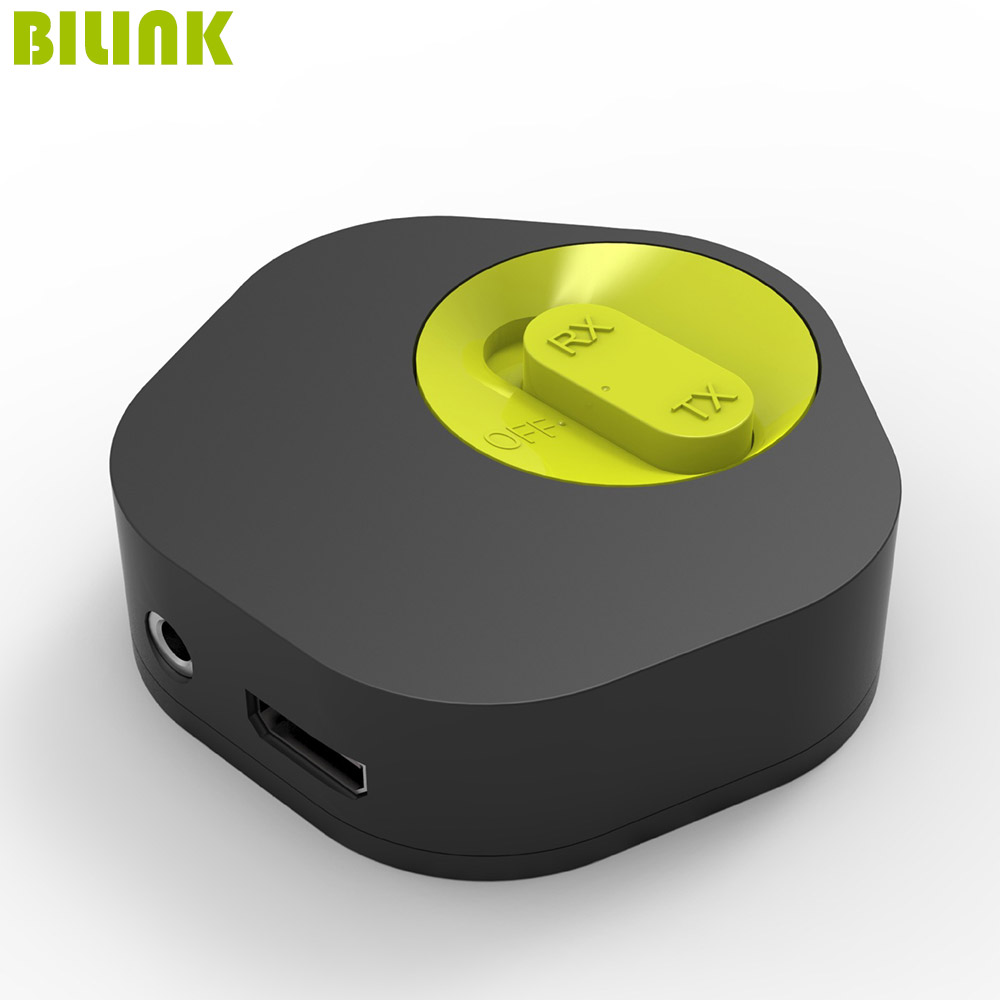 High quality Bluetooth Audio Transmitter & Receiver 2 in 1 for Speaker Mobile phone tablet(China (Mainland))
