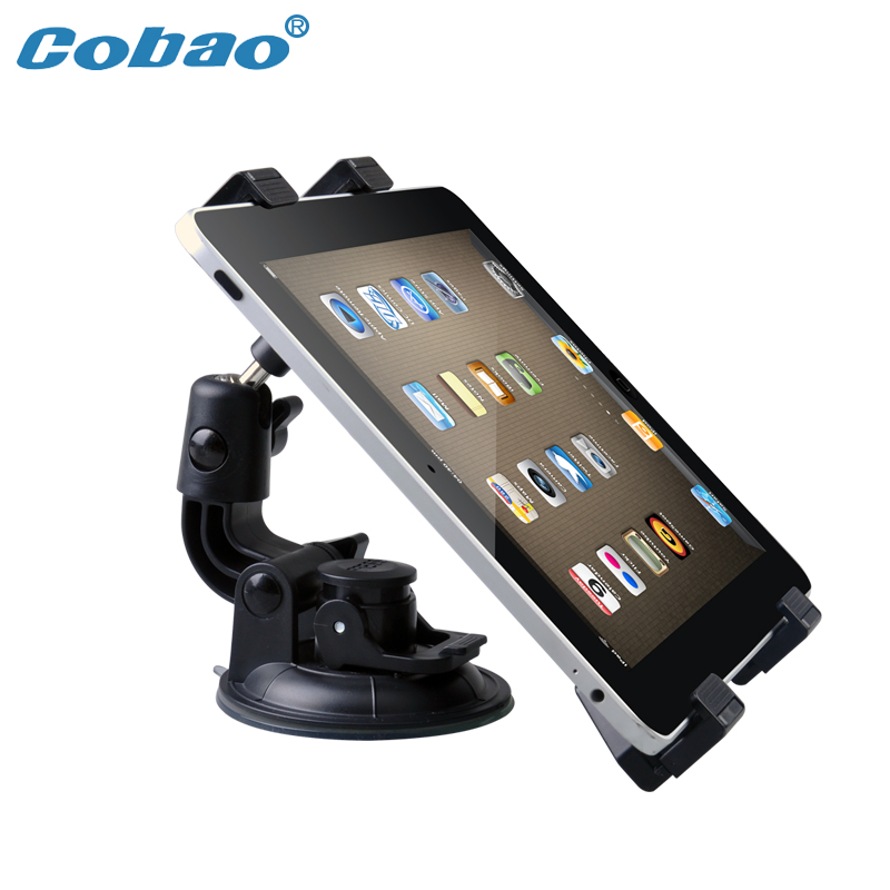 Automobiles Interior Accessories Universal Car Desk Mount Holder Stand Cradle for iPad Air 2, iPad Mini 3, Samsung Tablets(China (Mainland))