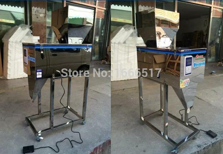FZ-1000 20-1000g Large Capacity Packing Machine Auto Weighing & Filling Machine(China (Mainland))