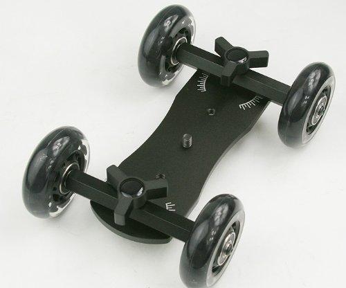 Dslr Camera Slider Table Top Slider For Dslr