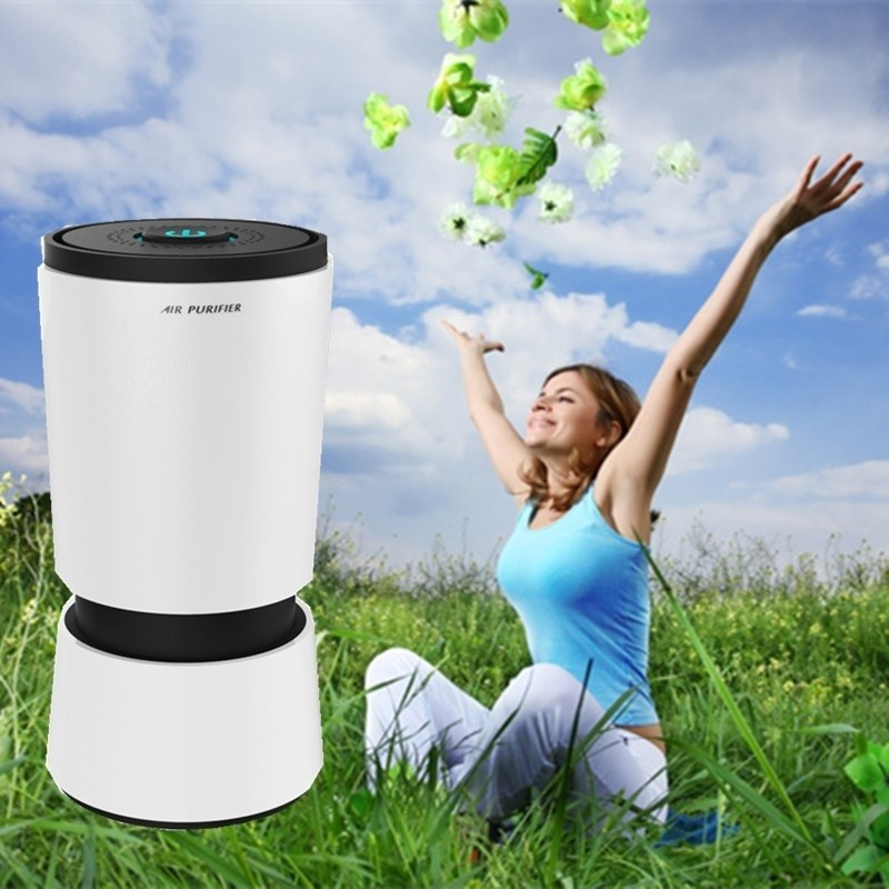 Free shipping NEW Times! amazing HEPA air purifier, awesome air cleaner effective and helpful purifierCONVENIENTfrom OHMEKA(China (Mainland))