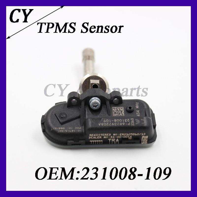 tpms sensor 3