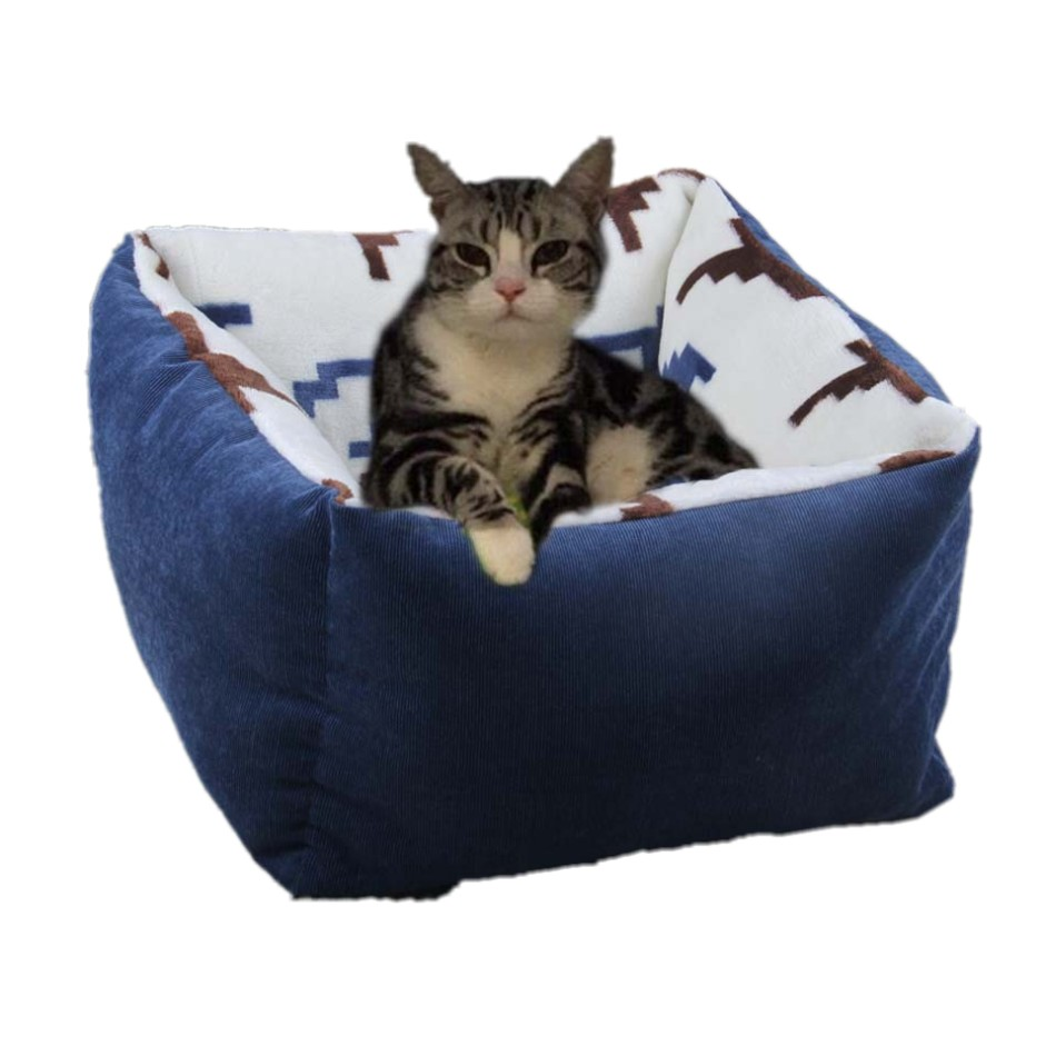 Winter Puppy Cats Dogs Beds Comfortable Pets Beds Good Quality Warm Samll And Large Dog Bed House Nest pet supplies