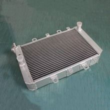 ATV RADIATOR YAMAHA GRIZZLY 700 Special/Ed./EPS/POWER STEERING/YFM7FGX 2007-2008 engine cooling parts - Sales For Motors store