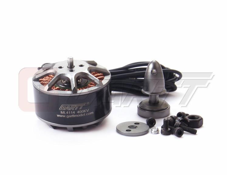 GARTT ML4114 400KV Brushless Motor For Multirotor Quadcopter Hexa