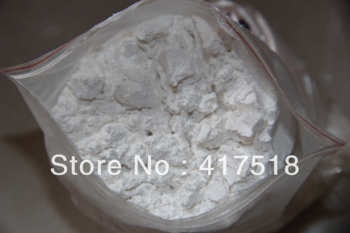 Shine White All Natural Cosmetic Grade Mineral Mica Powder Soaps, Paints 0010(China (Mainland))
