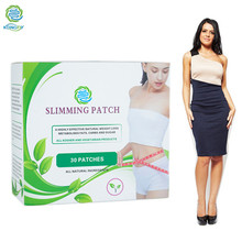 Health Care Product Fat Burner Weight Loss 7x9CM Magnetic Slimming Patch Free Shipping 30Pcs/lot(China (Mainland))