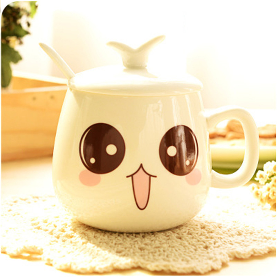 Cute coffee cup designs