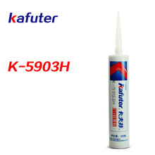 Kafuter 300ML K-5903H red RTV silicone electronic circuit boards silicone sealant high temperature 315(China (Mainland))