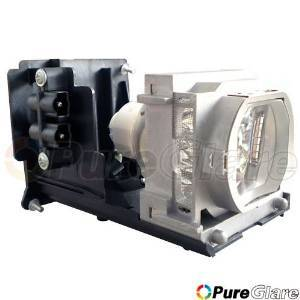 Projector bulb lamp VLT-HC5000LP Lamp For Mitsubishi Projector HC4900 HC5000 HC5500 HC6000 lamp bulb with housing free shipping(China (Mainland))