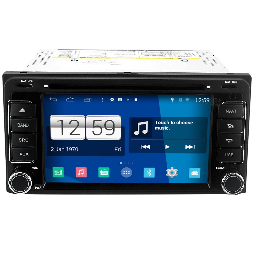 Winca S160 Car DVD GPS Headunit Sat Nav for Toyota FJ Cruiser 2007 - 2011 with Wifi / 3G Host Radio Stereo Tape Recorder<br><br>Aliexpress