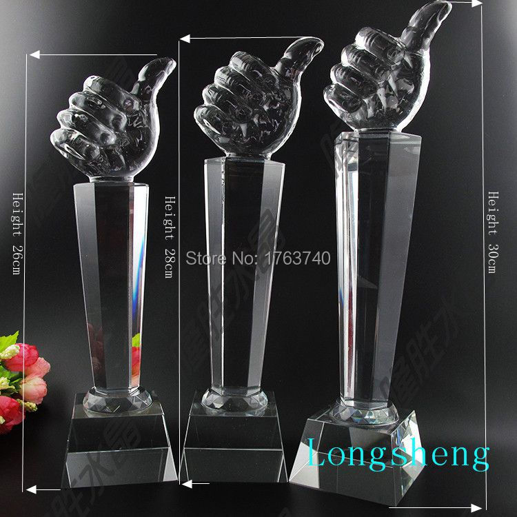 online buy wholesale crystal awards from china crystal