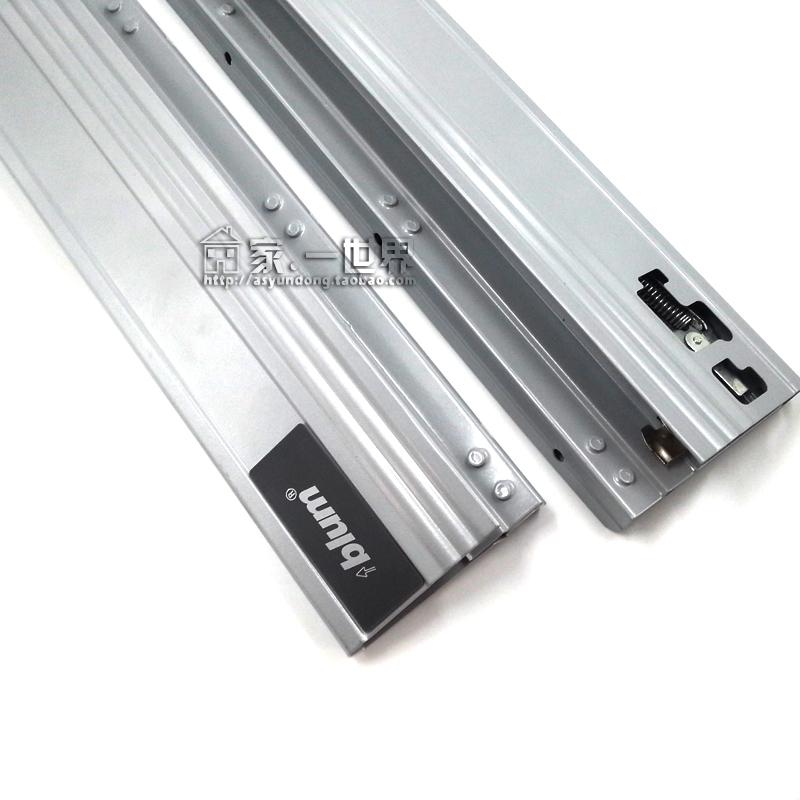 Domestic damper riding pumping low damping drawer slide drawer rail track rail(China (Mainland))