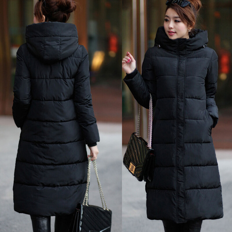Long Winter Jackets For Women - Coat Nj