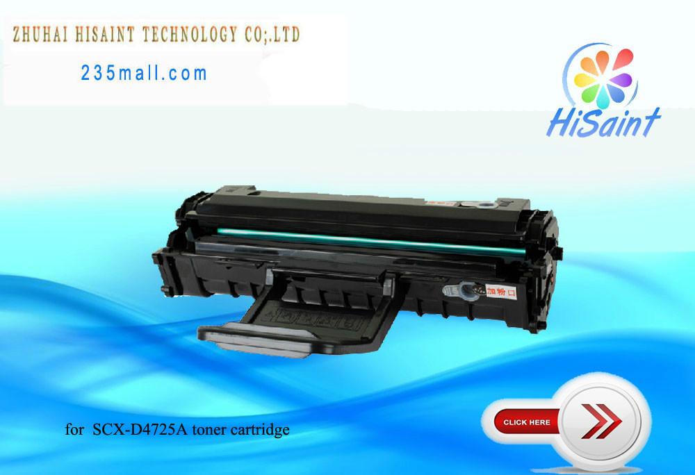 SCX-D4725A BK laser toner cartridge ceramic toner For Samsung SCX-4021S/4321HS/4321NS/4521HS/4521NS/4725F/4725FN<br><br>Aliexpress