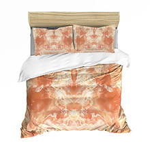 3D HD Print Comforter Marble Light Luxury Bedding set Bedclothes Include Duvet Cover Pillowcase Print Home Textile Bed Linens(China)