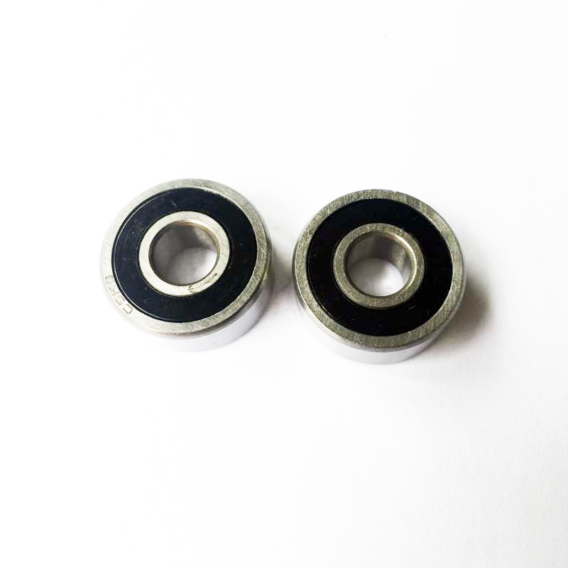 5Pcs One Way Bearing CSK12 12*32*10 mm Without keyway High Quality Clutch Backstop Bearing