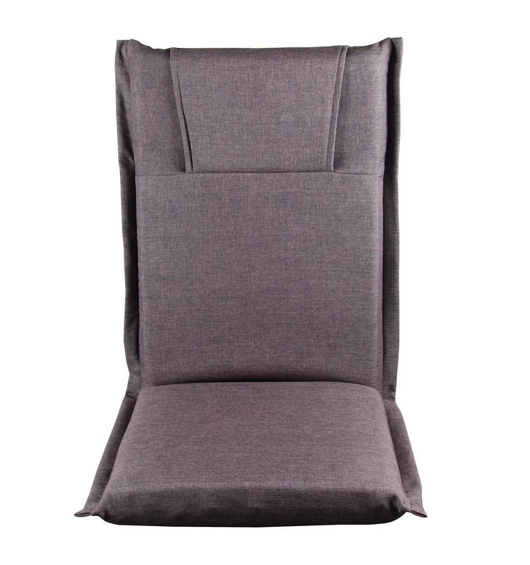 Buy modern floor leisure chair brown for Buy floor sofa