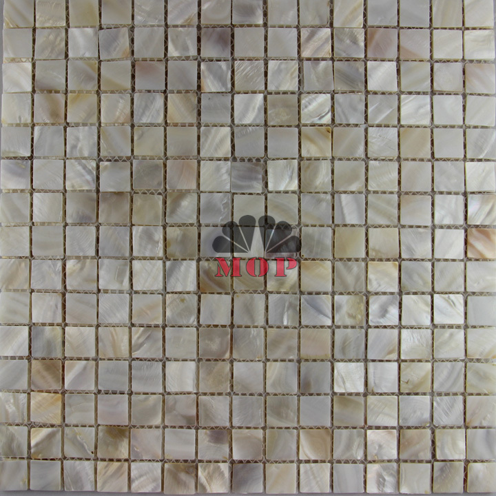 Factory direct sale freshwater shell mosaic tile white color  floor bathroom kitchen mosaics wall tiles background free shipping<br><br>Aliexpress
