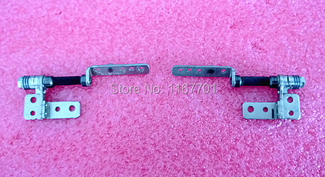 Fast Shipping Hot 100% Original Laptop LCD Left&Right Hinges for Samsung NP-730U3E NP730U3E Series Notebook LCD Monitor Axis(China (Mainland))