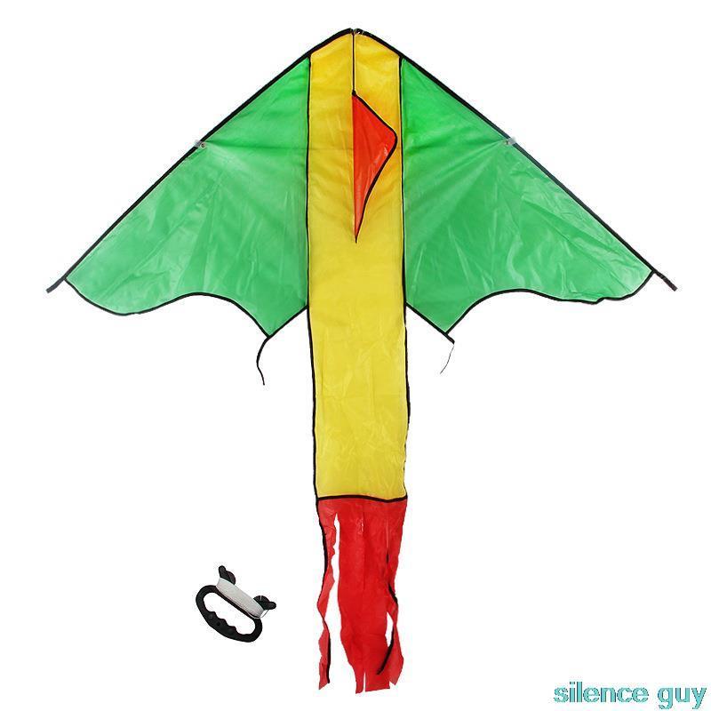 Children parachute kite variety of children's education diy kite kite variety of patterns optional(China (Mainland))