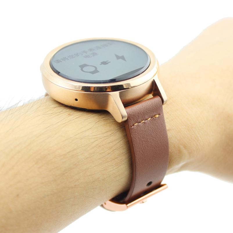 Superior FauxLeather Watch Band Strap For Motorola Moto 360 2nd 42mm Dec9<br><br>Aliexpress