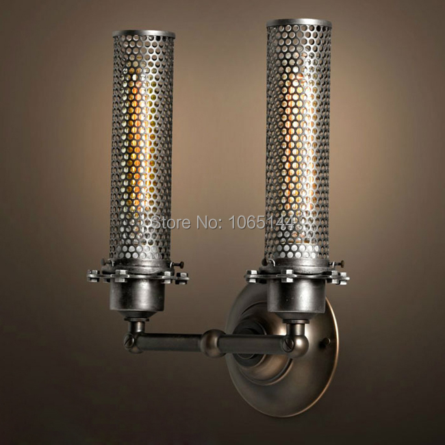 Vintage wall lamp study light living room lamps lighting b8036