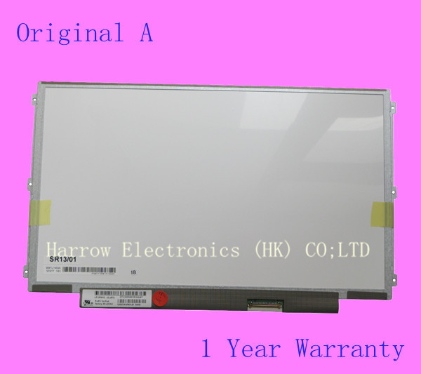 FOR Lenovo X230 X220 k27 k29i 12.5 inch laptop lcd screen display screen LP125WH2 SLB1 T1 IPS lcd screen<br><br>Aliexpress