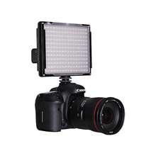 Buy Pixel DL-918 LED Photo Light Lamp Canon Nikon Sony DSLR Cameras DV Camcorder Flash Speedlite Studio Fill Lighting for $39.88 in AliExpress store