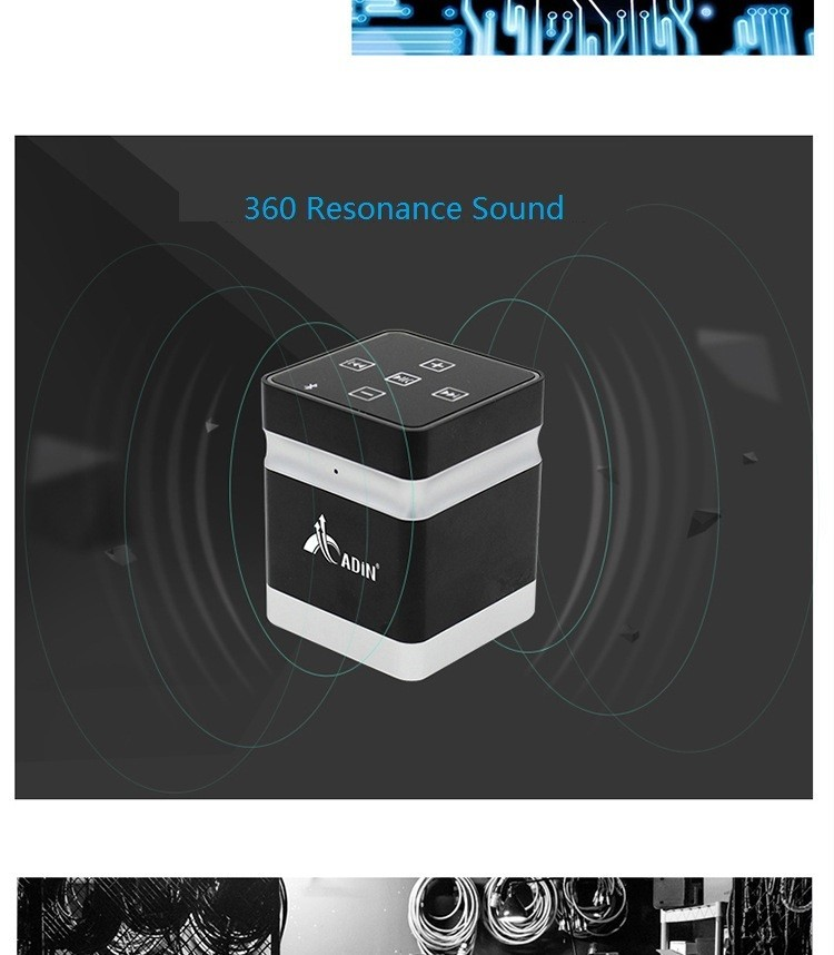 HTB1cYYuLXXXXXXsapXXq6xXFXXXY - ADIN 26W Wireless Vibration Speakers Metal Bluetooth Handsfree AUX Hifi Speaker For Phones Computers MP3 MP4 Game Console
